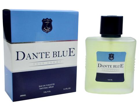 Lotus Valley Dante Blue