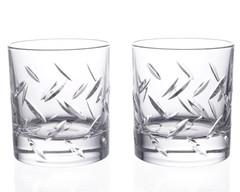 Набор стаканов для виски STEEL RCR Prestige 290 мл, 2 шт, фото 1