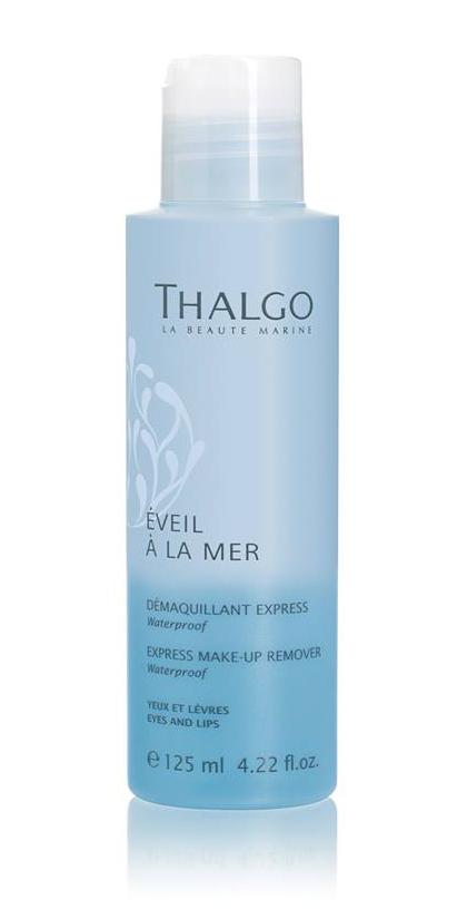 Thalgo Экспресс-средство для снятия макияжа с глаз и губ Express Make-Up Remover 125 мл