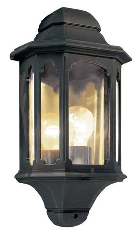 Настенный фонарь Elstead Exterior, Арт. CP7 BLACK