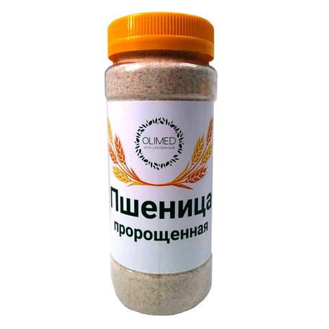 Порошок ростков пшеницы (витграсс) OLIMED, 300г
