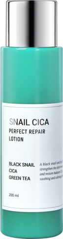Esthetic House Лосьон для лица Snail Cica Perfect Repair Lotion 250 мл
