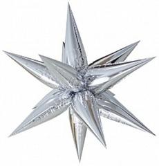 К Звезда составная, Серебро, 26''/66 см, 1 шт.