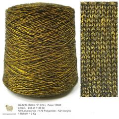 13900 (Золото Маккены)
