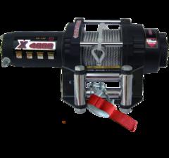 Лебедка для квадроцикла MasterWinch MW X4000