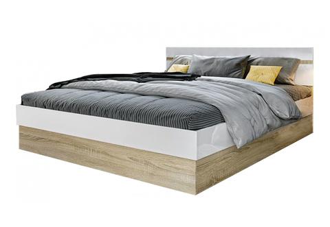 Кровать Ким сонома под. мех.