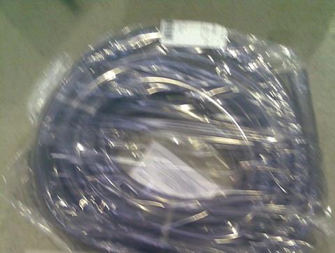 25515405 Шланг резиновый диа.40/29 (25 м)