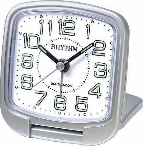 Часы-будильник Rhythm CGE602NR19