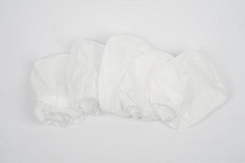 Комплект мешочков для встраиваемого пылесоса