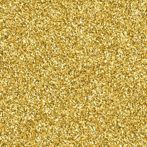 Золотистый, блестки (глиттер), 20гр