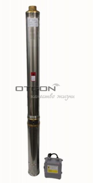 Скважинный насос Otgon DP 4-4-144