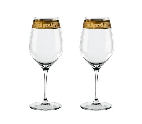 Набор из 2 бокалов для вина Nachtmann Muse Bordeaux, 810 мл