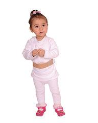 Бандаж Variteks 604 детский грыжевой при пупочной грыже