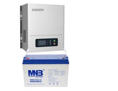 Комплект ИБП HIDEN CONTROL HPS20-1012N+MNB MNG 100-12
