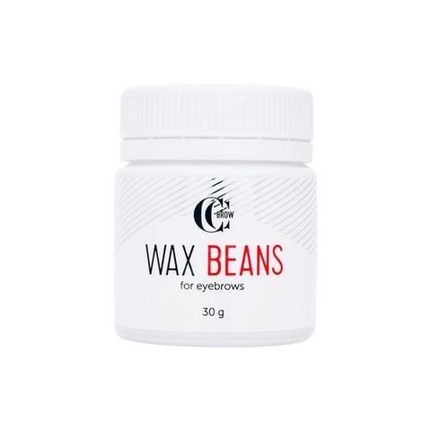 Воск для коррекции бровей Wax beans CC Brow 30гр