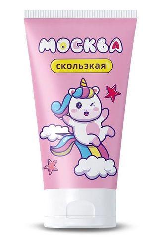 Гибридная смазка  Москва Скользкая  - 50 мл.