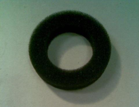 25100123 Кольцо для вакуум-регулятора UNISERVO