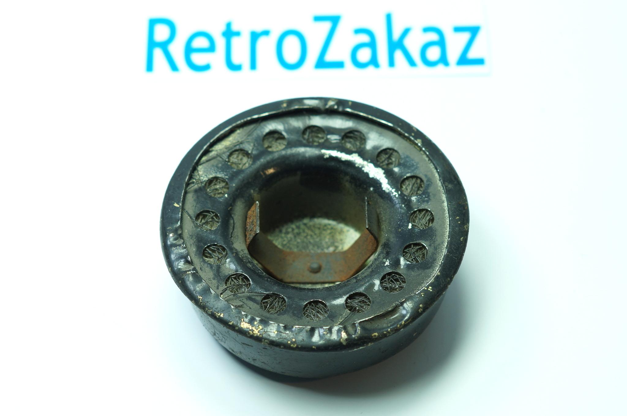 Крышка маслозаливной горловины ГАЗ 21 3 серии