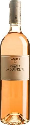 Вино Domaine La Suffrene, Bandol AOC, 0.75 л