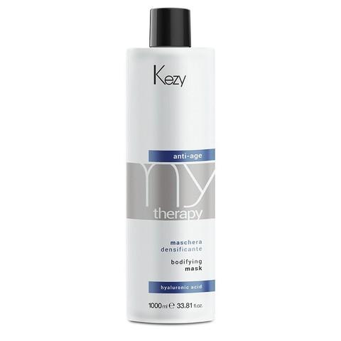 Маска для придания густоты истонченным волосам Kezy MyTherapy Anti-Age Mask