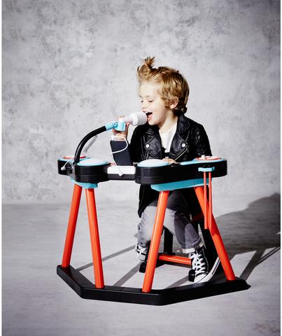 Музыкальная установка в комплекте со стулом напрокат