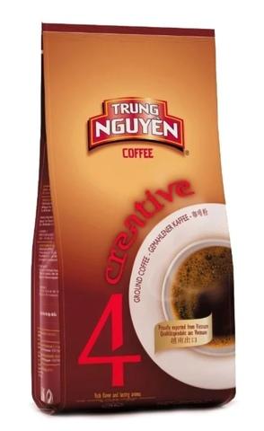 Кофе молотый Trung Nguyen Creative №4, 250 г