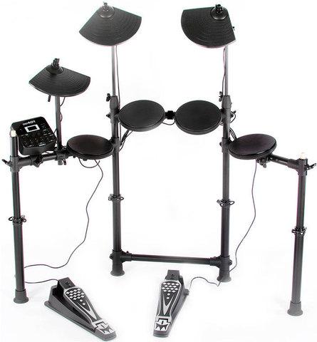 Medeli DD401 электронная барабанная установка