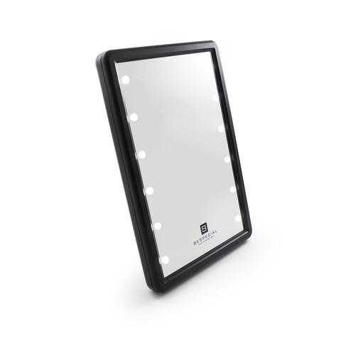 Зеркало настольное с подсветкой BESPECIAL