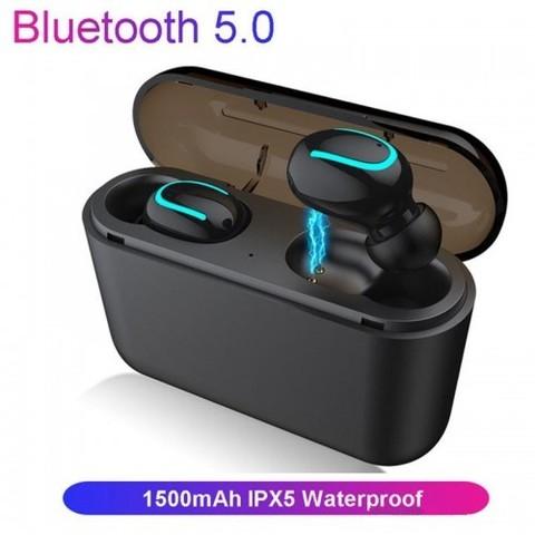 Беспроводные Наушники HBQ Q32 Bluetooth TWS
