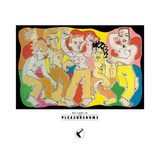 Frankie Goes To Hollywood / Welcome To The Pleasuredome (2LP)