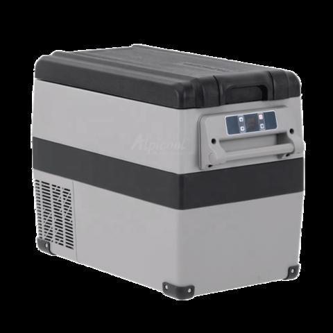 Компрессорный автохолодильник ALPICOOL NCF45 (45 л.) 12-24-220В