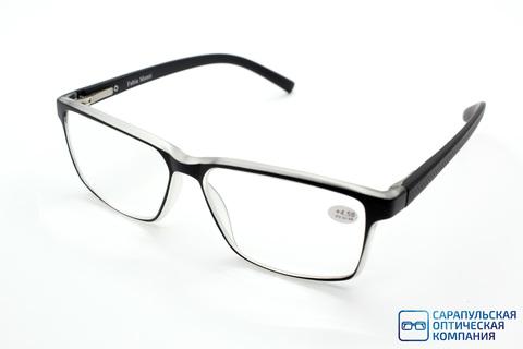 Очки готовые для зрения FABIA MONTI пластик FM762