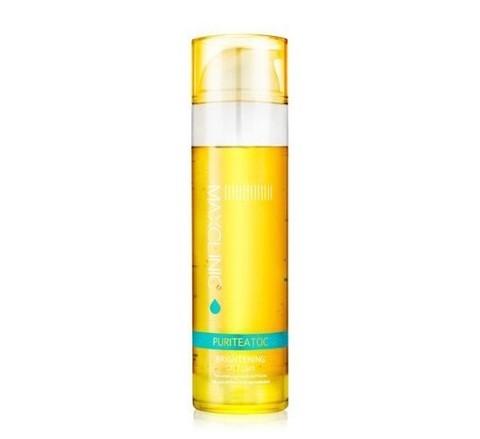 Maxclinic Puriteatoc oil to foam