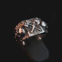 Клубное кольцо BONN FACTORY