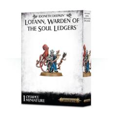 Lotann Warden