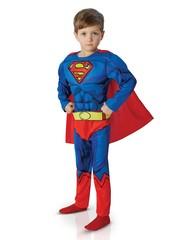 Костюм Супермена для мальчика