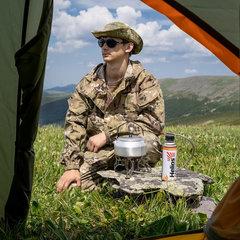 Набор туристической посуды Helios алюминий HS-NP 010146-00
