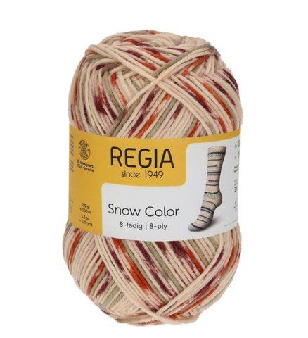 Regia Snow Color купить
