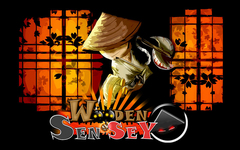Wooden Sen'SeY (для ПК, цифровой ключ)
