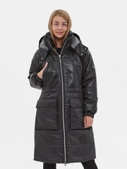 Женское  пальто TRF11-172 (C°): 0°- -30°