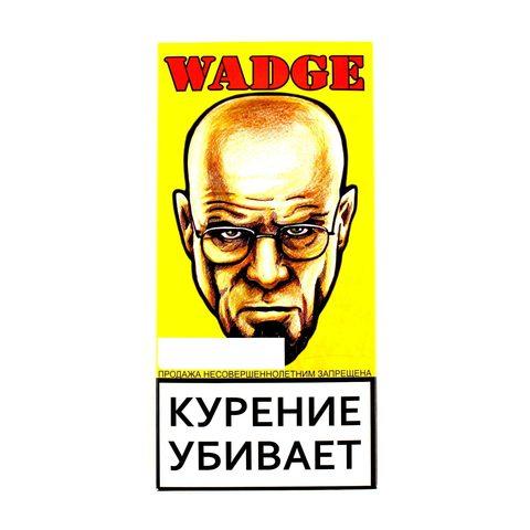Табак для кальяна WADGE EXOTIC FRUIT 200 гр
