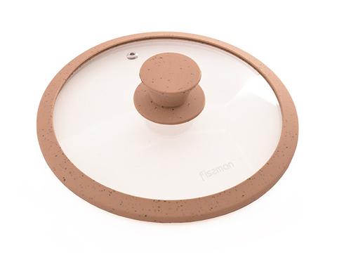 9922 FISSMAN Arcades Крышка для посуды 20 см,  купить