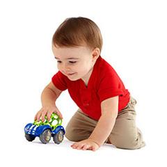 Oball Развивающая игрушка