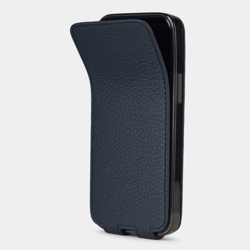 Case for iPhone 12 mini - blue