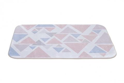 Плюшевый коврик 140х200 см Valencia