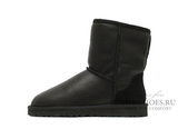 UGG Classic Short Black All