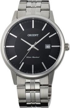 Напучные часы Orient UNG8003B
