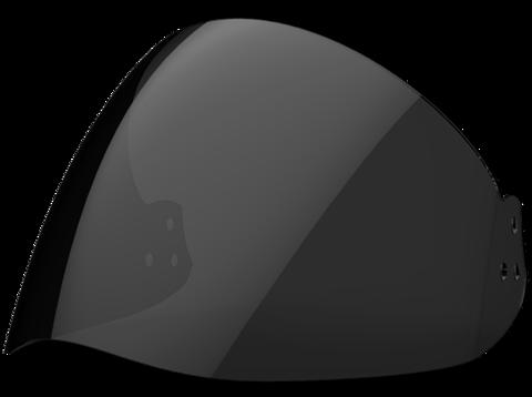 Тонированный визор для шлема Cookie G3