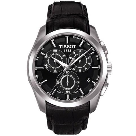 TISSOT Couturier Chronograph T035.614.16.051.00