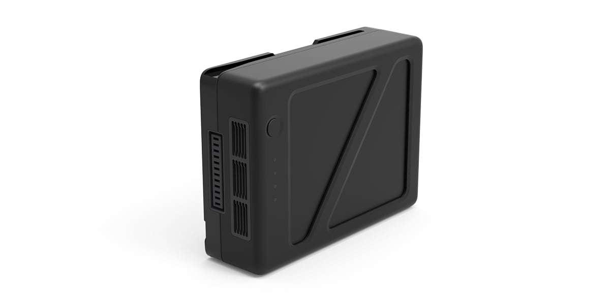 Аккумулятор DJI Inspire 2 - TB50 battery  (Part05; Part17)